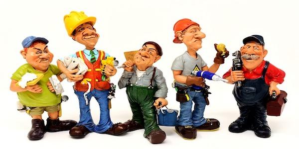 Offerte di lavoro per muratori piastrellisti saldatori carpentieri nel mondo