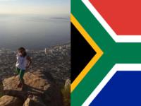 Le persone che ho aiutato a trasferirsi: Roberta in Sud Africa