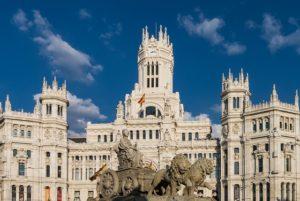 Come trovare lavoro a Madrid