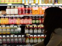 Lavorare nei supermercati del Regno Unito