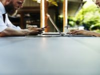 Come lavorare online ovunque tu sia