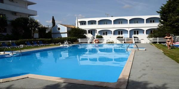 Hotel in Grecia assume personale