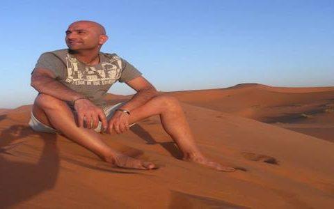 Intervista ad Aldo, italiano che ha trasformato la sua passione per i viaggi in un lavoro