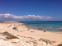 Offerta di lavoro a Formentera per l'estate 2018
