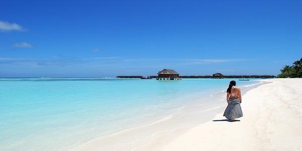 Come trovare lavoro alle Maldive