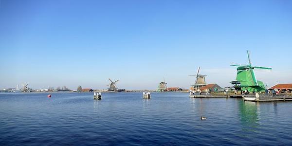 Come ottenere la residenza in Olanda