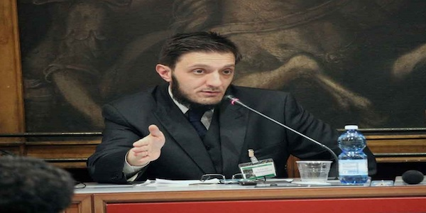 Intervista ad Alessandro Amicarelli, avvocato italiano a Londra