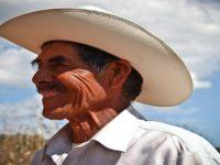 Intervista a Giacomo in Messico