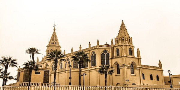 Il Sud della Spagna