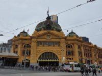Tutte le offerte di lavoro a Melbourne