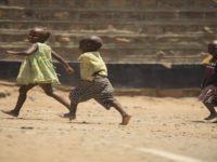 I miei primi giorni in Burkina Faso