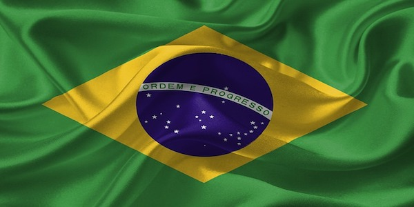Vendesi ristorante a Florianopolis in Brasile