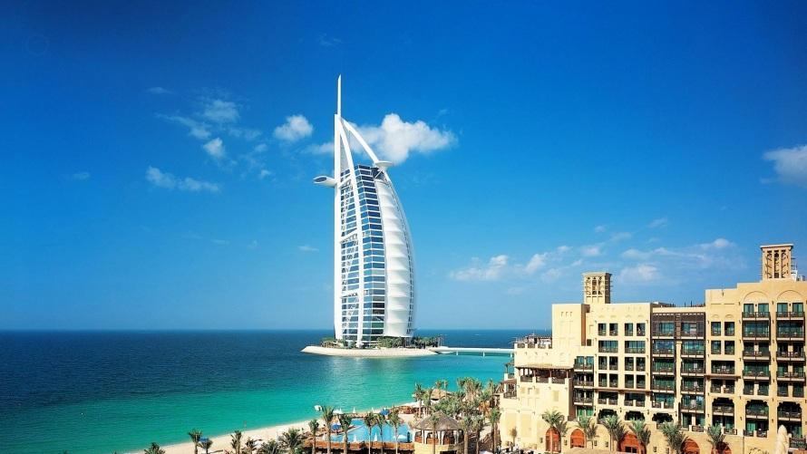 Le migliori offerte di lavoro per italiani a Dubai
