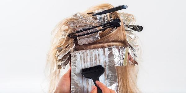 I parrucchieri in America