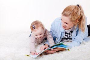 Lavorare come Baby Sitter nel Regno Unito