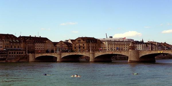Le ultime offerte di lavoro per italiani a Basilea