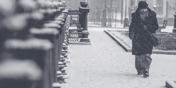 Ritorno da Berlino (che freddo!!!)