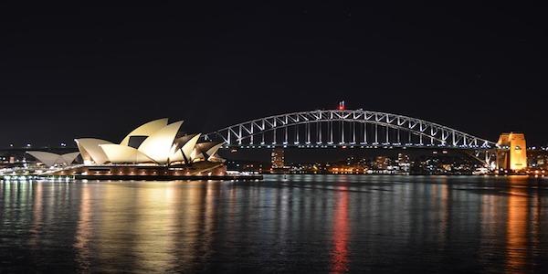 E' difficile trovare lavoro a Sydney?