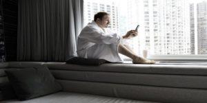 Le offerte di lavoro nel settore alberghiero nel Regno Unito