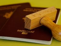Passaporto dreaming