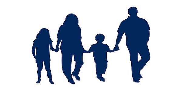 Come trovare una famiglia aupair seria