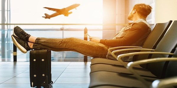 Progettare la partenza per l'estero