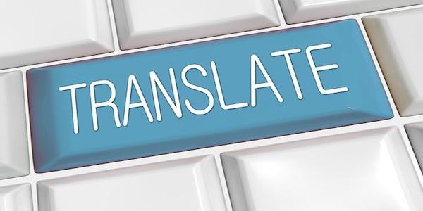 Offerte di lavoro per traduttori ed interpreti nel mondo