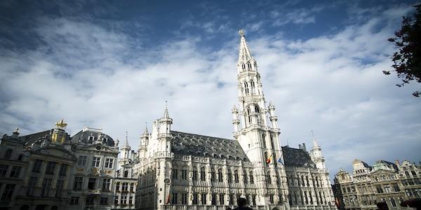 Offerte di lavoro per italiani a Bruxelles