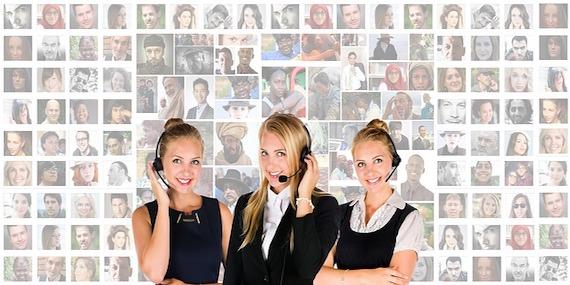 Le ultime offerte di lavoro nei customer service di tutto il mondo