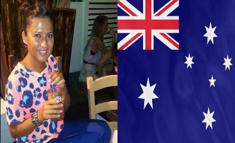 Le persone che ho aiutato a trasferirsi: Roberta in Australia