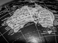 L'Australia una terra del sud