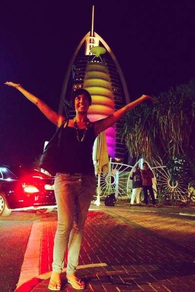 Appunti di viaggio – Stopover a Dubai
