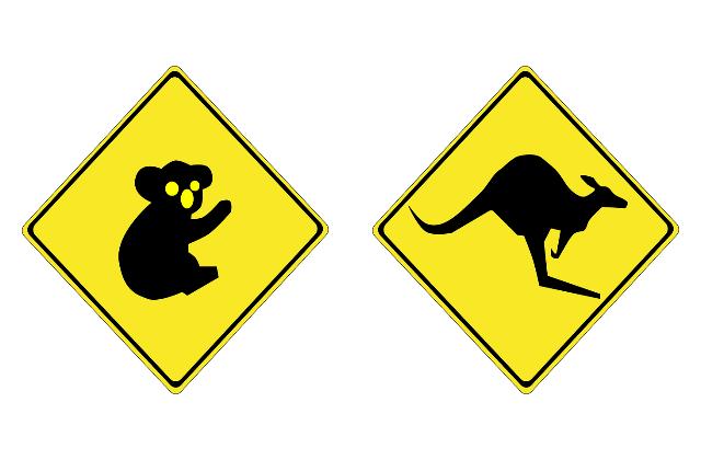 I 5 falsi miti da sfatare sull'Australia