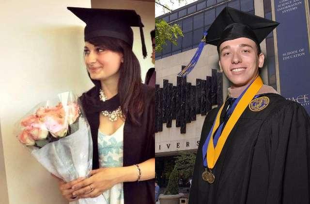 Intervista a Beatrice e Mattia, ragazzi italiani che studiano in UK e USA