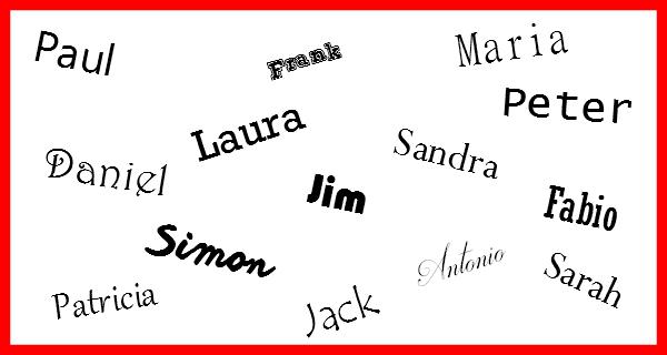 Cambiare nome e cognome nel Regno Unito è facile e possibile (e legale)