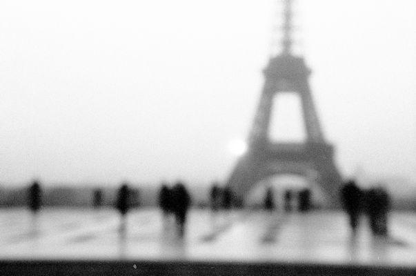 Opportunità di tirocinio retribuito a Parigi