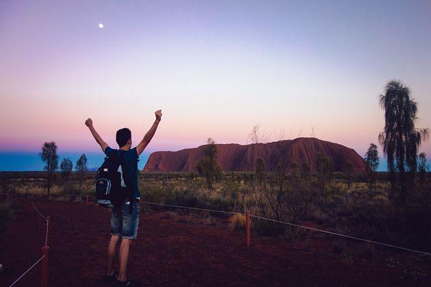 Quale visto scegliere per l'Australia?