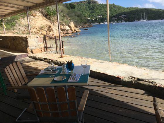 Vendo ristorante ai Caraibi