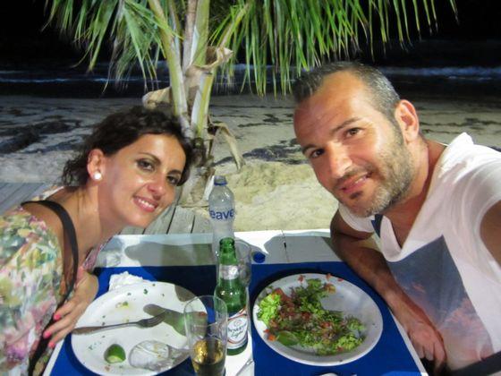 Intervista a David, italiano che vive con la famiglia nella Repubblica Dominicana