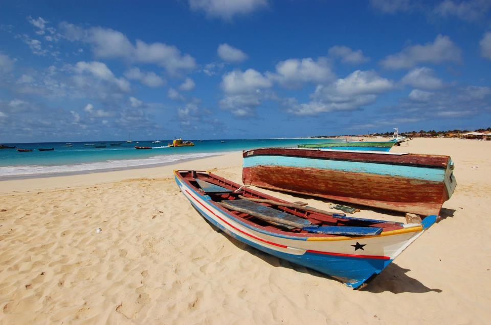 Vendesi ristorante a Capo Verde
