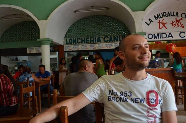 Intervista a Gianluca, italiano che ha fatto dei viaggi il suo lavoro