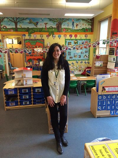 Intervista a Chiara, italiana che è diventata Maestra Elementare a Londra