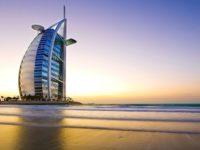 Offerta di lavoro a Dubai (con alloggio pagato)