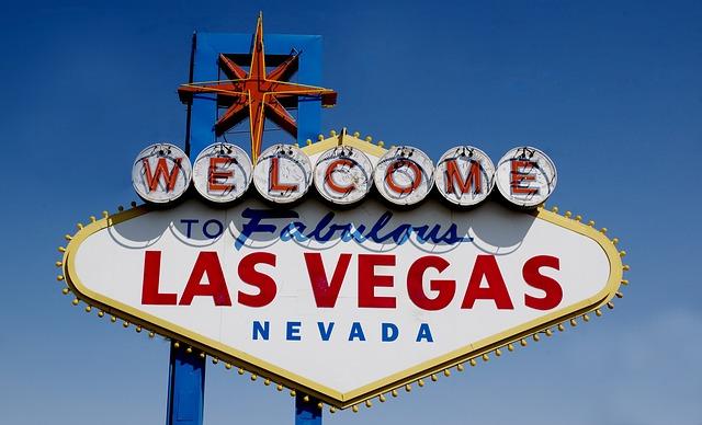 Offerta di lavoro per italiani a Las Vegas