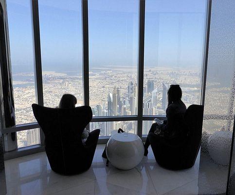 Trovare lavoro a Dubai dall'Italia