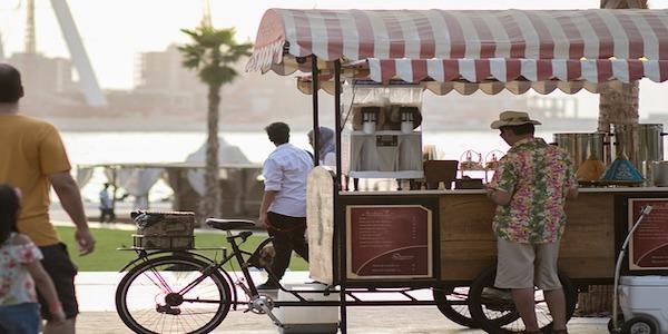 Offerta di lavoro per madrelingua italiana a Dubai Marina