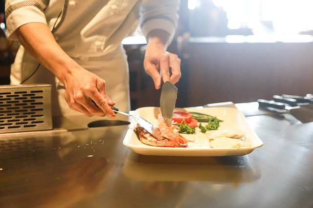 Cercasi cuoco per un ristorante in Uruguay