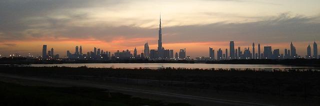 Cercasi personale italiano negli Emirati Arabi
