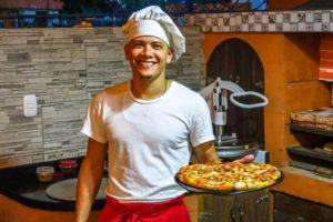 Offerte di lavoro per pizzaioli in Germania