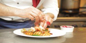 Hotel 4* assume cuoco italiano in Irlanda